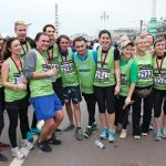 2013 Amaze runners in Brighton Brooks
