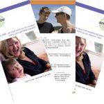 Amaze information leaflet