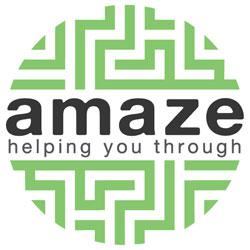 Amaze logo small