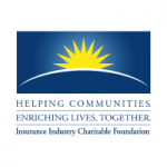 Insurance Industry Charitable fFoundation - helping communities, enriching lives together.