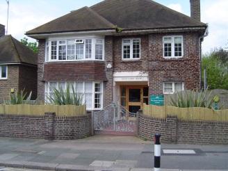 Jeanne Saunders Centre