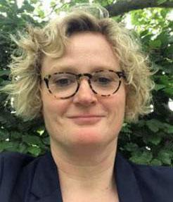 Georgina Clarke-Green