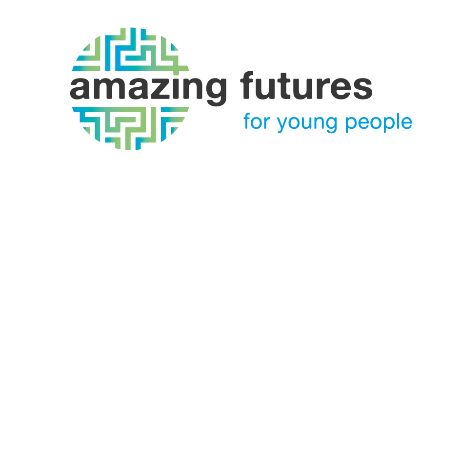 Amazing Futures for young people logo