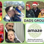 The Dads Group (Brighton & Hove) - supported by Amaze Face 2 Face